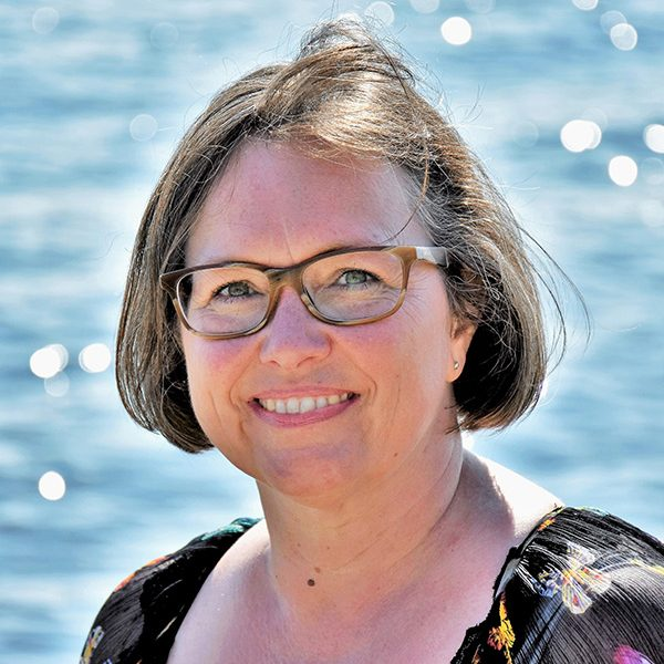 Hypnoterapeut Marianne Krogh - hypnotisør i Odense på Fyn ved Hypnoterapi Fyn