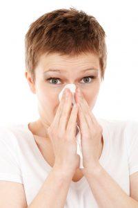 Astma og allergi kan fjernes med hypnose